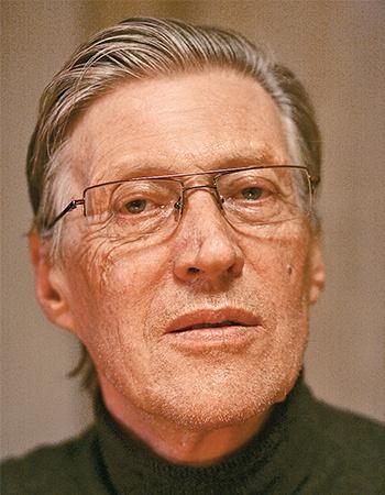 Joseff Michálek