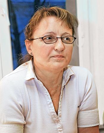 Marie Příhodová