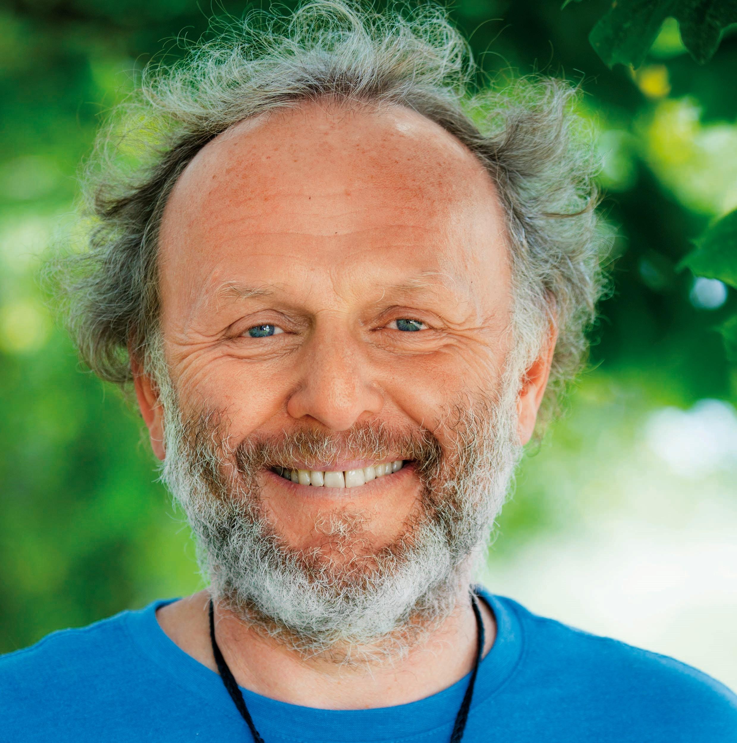 Jaroslav Dušek uvádí  – 25 let REGENERACE